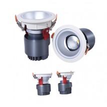 Recessed Wall Washer Spotlight for Project and Commercial Lighting
